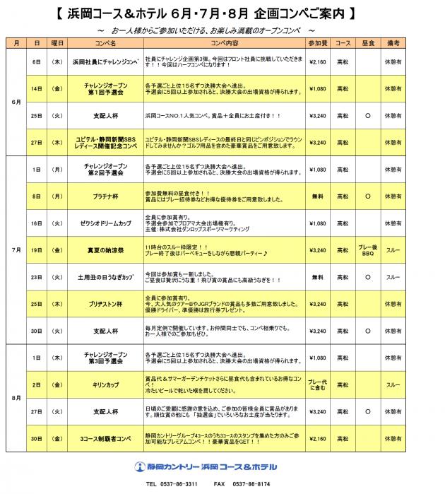 企画コンペ2019.06~